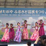20198 世田谷区民祭り_190812_0004
