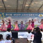 20198 世田谷区民祭り_190812_0002